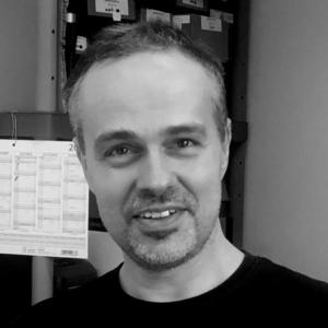 Rainer Nebel